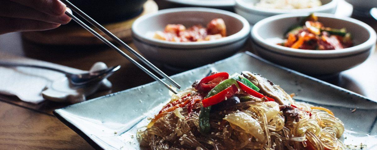 le meilleur restaurant coréen sur Paris