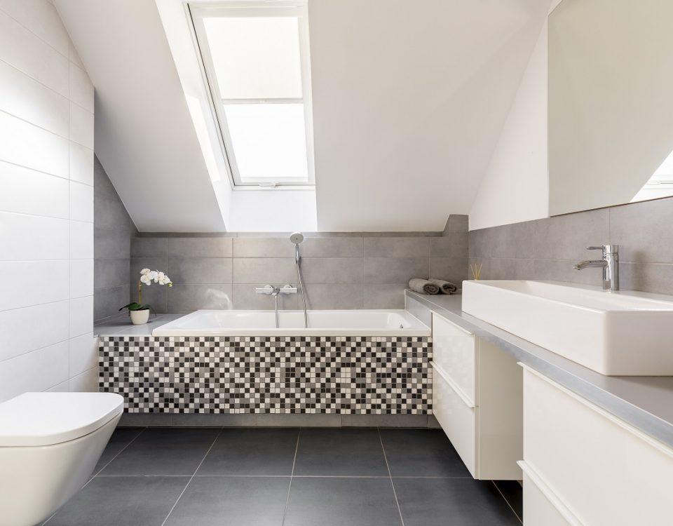 rénovation de salle de bain et cuisine Saint-Jean-Cap-Ferrat